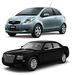 Toronto Car Rental Companies Stockr