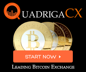 Bitcoin Exchange QuadrigaCX
